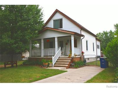 35216 Farragut, Westland, MI