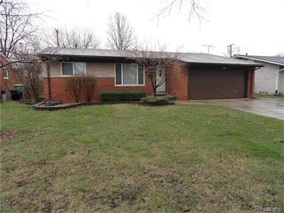 39162 Theresa Crse, Sterling Heights, MI