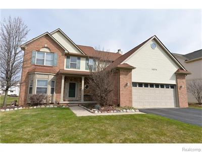 1271 Parkland, Lake Orion, MI