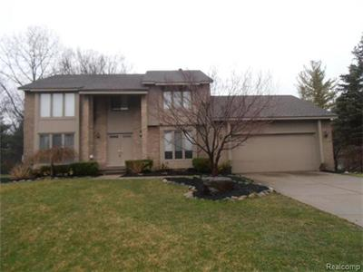 5700 Independence, West Bloomfield, MI