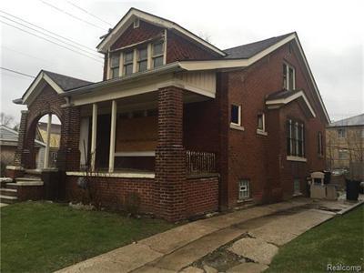 5074 Newport, Detroit, MI