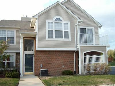 5800 Pine Aires, Sterling Heights, MI