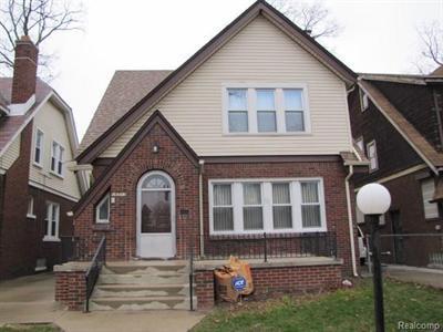 16511 Roselawn, Detroit MI 48221