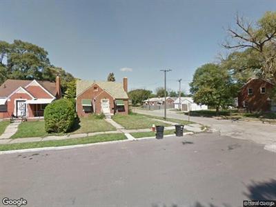 10727 Nottingham, Detroit, MI