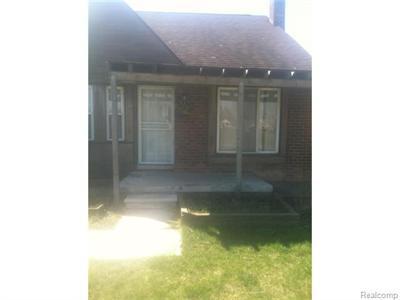 16242 Bringard, Detroit, MI