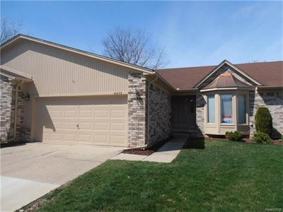 41275 Fortuna, Clinton Township MI 48038