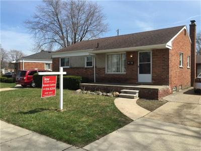 766 Mapleknoll, Madison Heights, MI