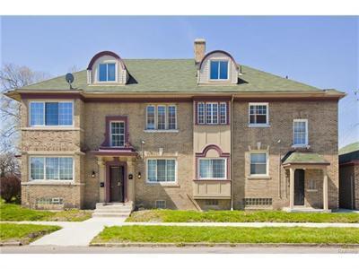 1408 Glynn Crse, Detroit, MI
