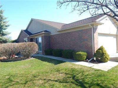 15921 New Bedford, Clinton Township MI 48038