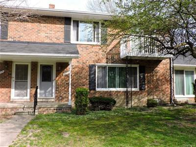42324 Toddmark, Clinton Township MI 48038