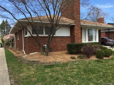 16105 Stricker, Eastpointe, MI