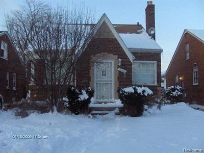 14951 Bringard, Detroit, MI