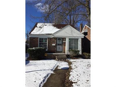 17599 N Stahelin, Detroit, MI
