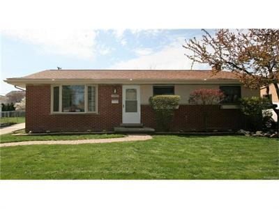 14905 Fairway, Livonia, MI