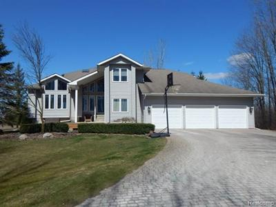 9390 Puttygut, Casco, MI