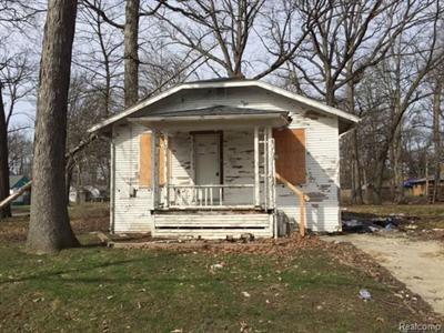 3005 Lawndale, Flint MI 48504