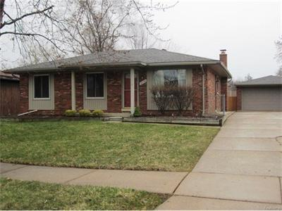 42134 Jason, Clinton Township MI 48038