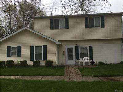 27607 Dartmouth, Madison Heights, MI