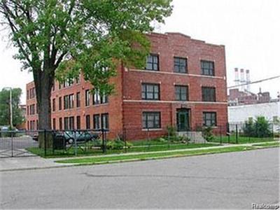 434 Alexandrine, Detroit MI 48201