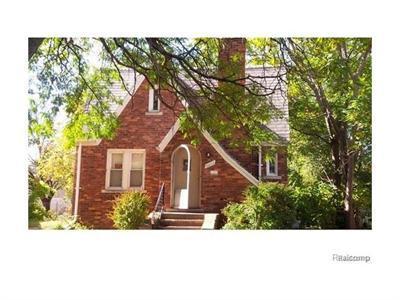 16855 Greydale, Detroit MI 48219