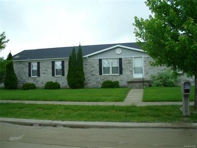 22744 Quinn, Clinton Township, MI