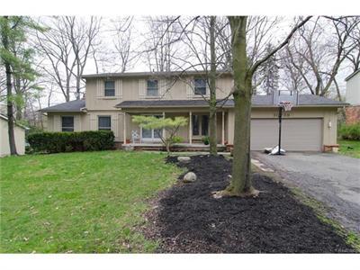 30738 Oak Vly, Farmington, MI