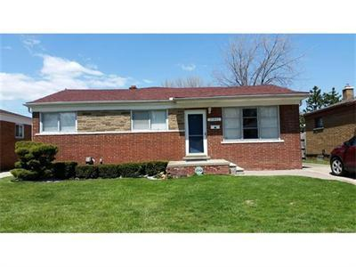 20401 Walton, Saint Clair Shores MI 48081