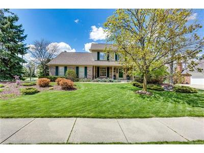 11089 Red Maple, Plymouth, MI