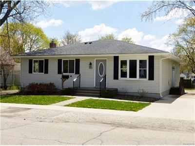 422 E Jackson, Lake Orion, MI