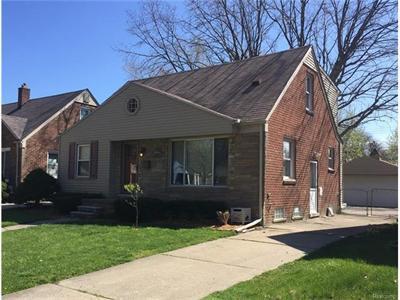 2928 N Wilson, Royal Oak, MI
