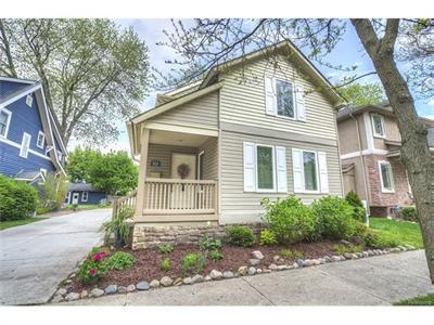 424 Oak, Rochester, MI