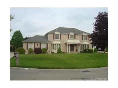 39062 Royal Doulton Clinton Township, MI 48038