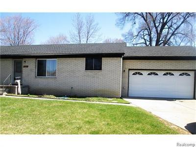 27324 Barrington, Madison Heights, MI