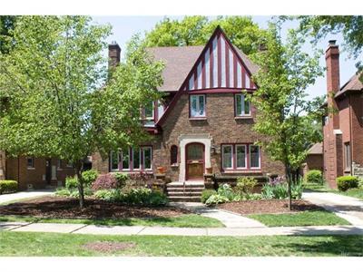 18465 Parkside, Detroit, MI