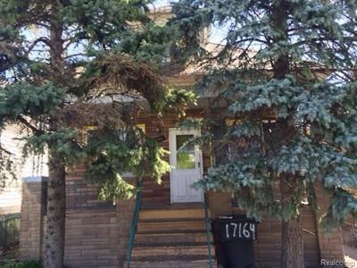17164 Fenelon, Hamtramck, MI