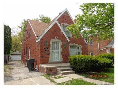 0 Chatsworth, Detroit, MI