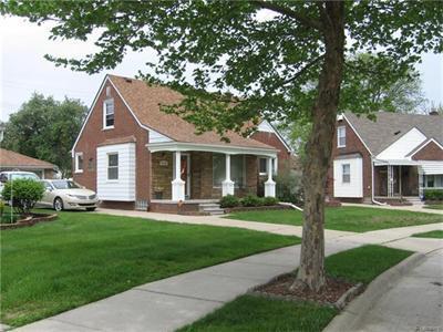 24762 Winchester, Dearborn, MI