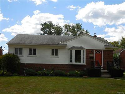 31539 Mackenzie, Westland, MI