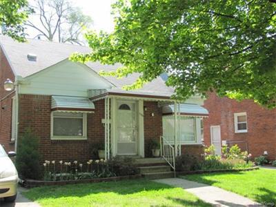 17704 Lenore, Detroit, MI