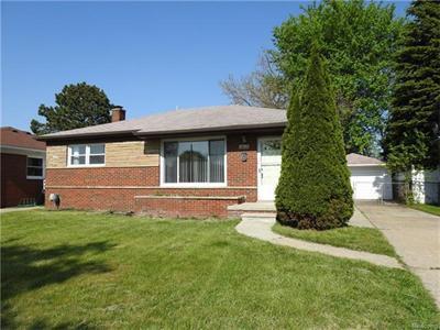 28626 Freda Crse, Madison Heights, MI