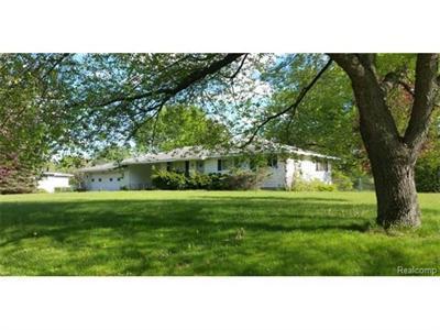 5235 Pine Knob, Clarkston, MI