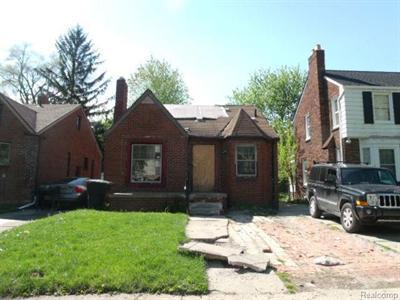 10747 Roxbury, Detroit, MI