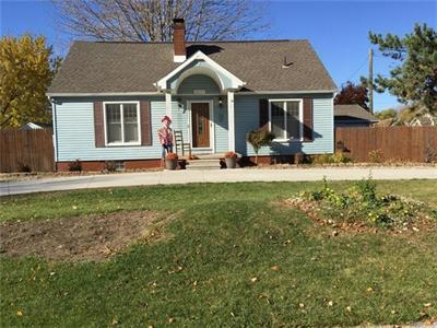 28025 Little Mack Saint Clair Shores, MI 48081
