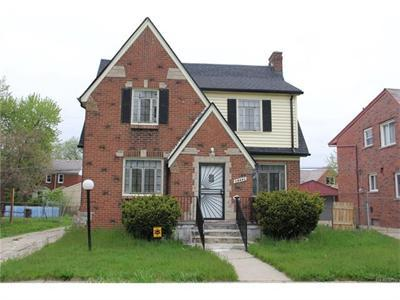 18691 Wisconsin Detroit, MI 48221