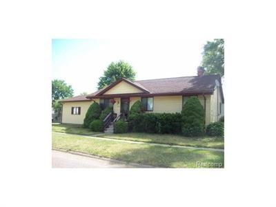 3722 Brown Flint, MI 48532