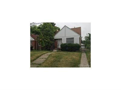 12060 Kenmoor Detroit, MI 48205