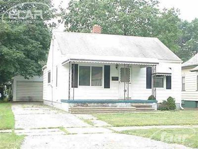 3413 Augusta St, Flint MI 48503