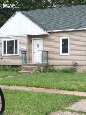 928 Johnson Ave, Flint MI 48532