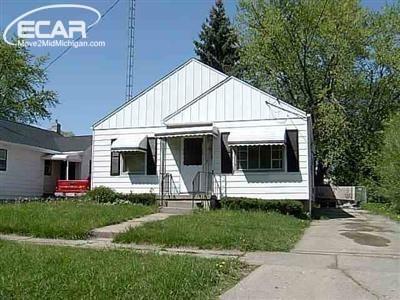 964 Barney Ave, Flint MI 48503
