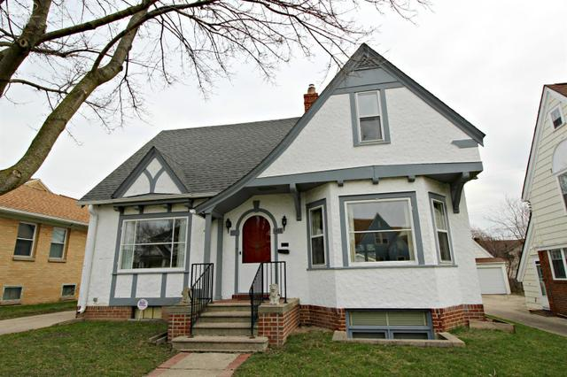 1411 Woodcroft Ave, Flint MI 48503